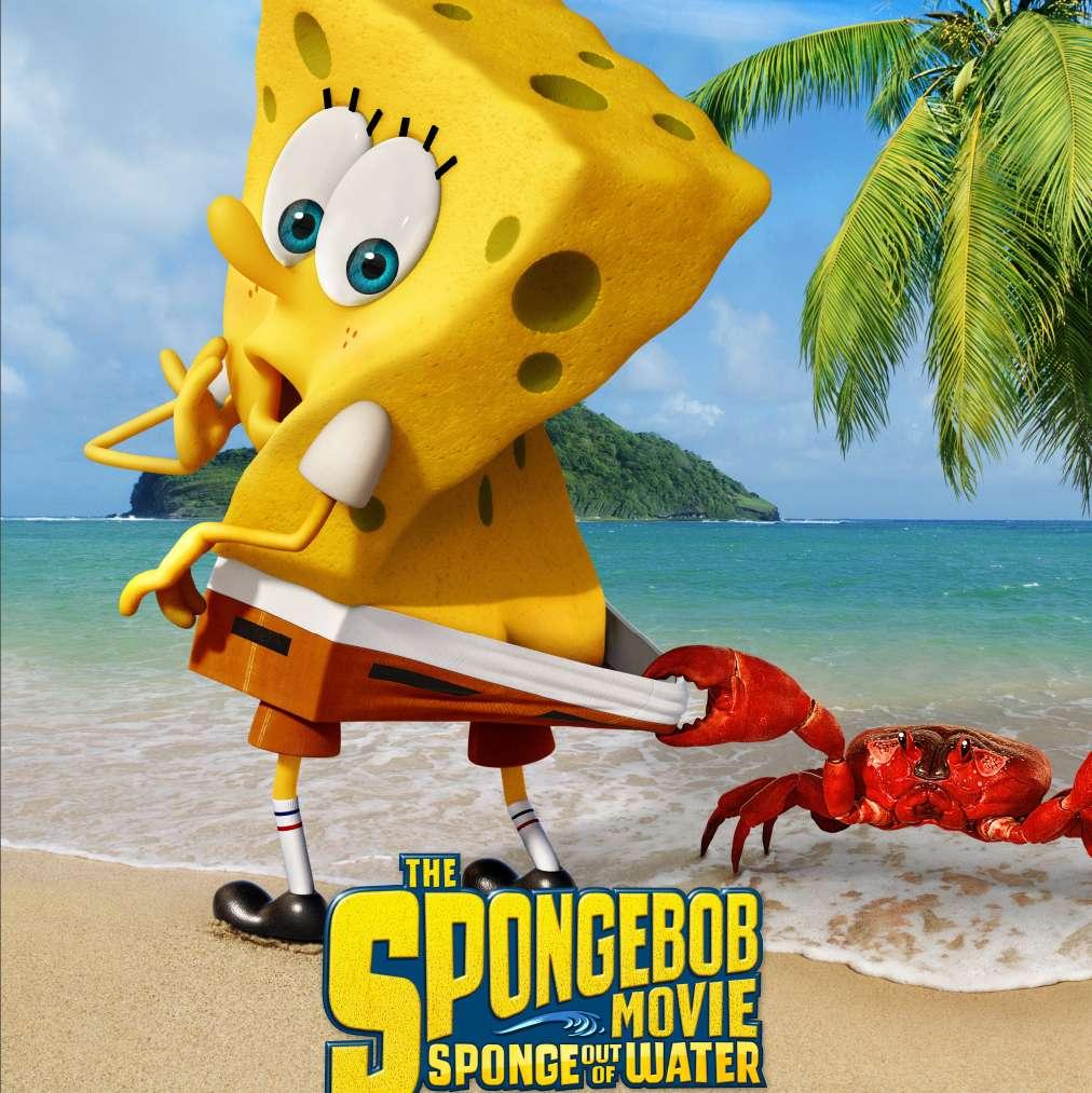 Spongebob Quote Pictures: The SpongeBob Movie Quotes. QuotesGram