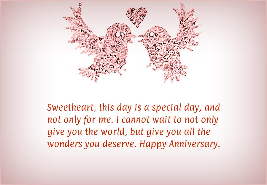 Anniversary Quotes For Girlfriend. QuotesGram