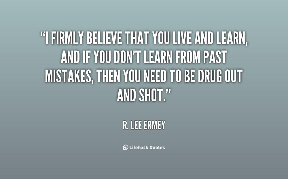 R Lee Ermey Quotes R. Lee Ermey Quotes. Q...