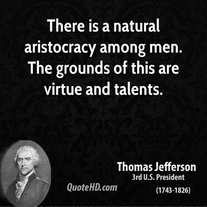 American Virtues