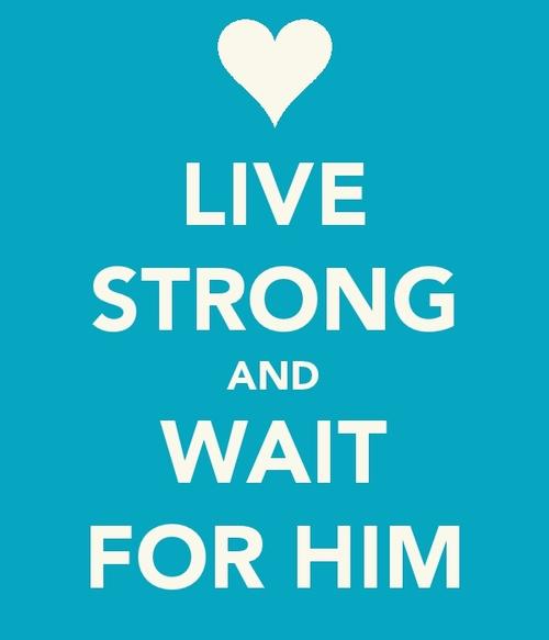 Military Love Quotes Tumblr: Waiting Quotes For Him. QuotesGram