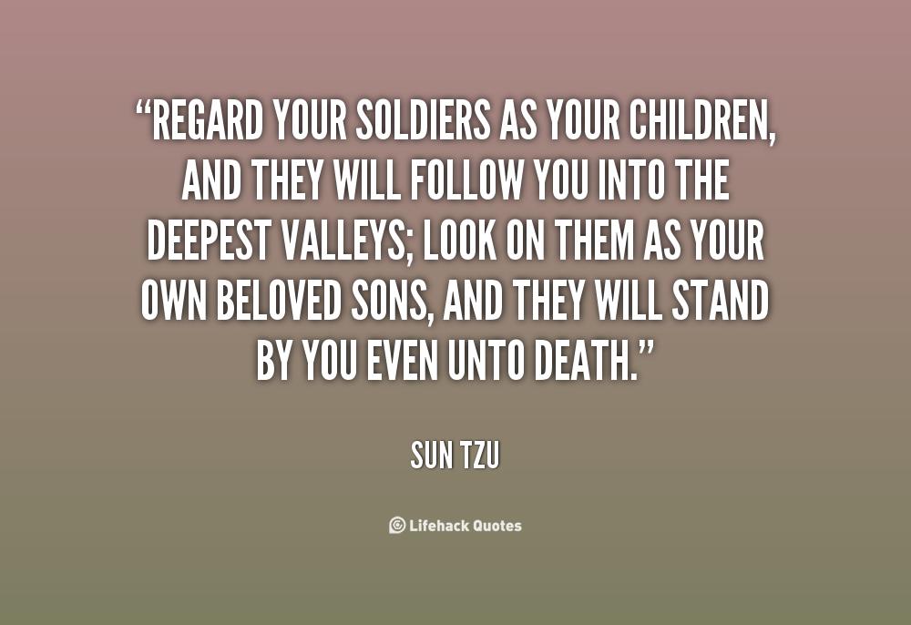 Sun Tzu Quotes. Quotes...