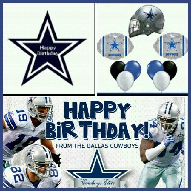Dallas Cowboys Birthday Quotes Quotesgram
