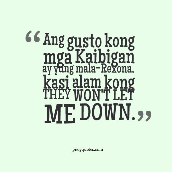 Quotes Sa Pekeng Kaibigan: Kaibigan Quotes Tagalog. QuotesGram