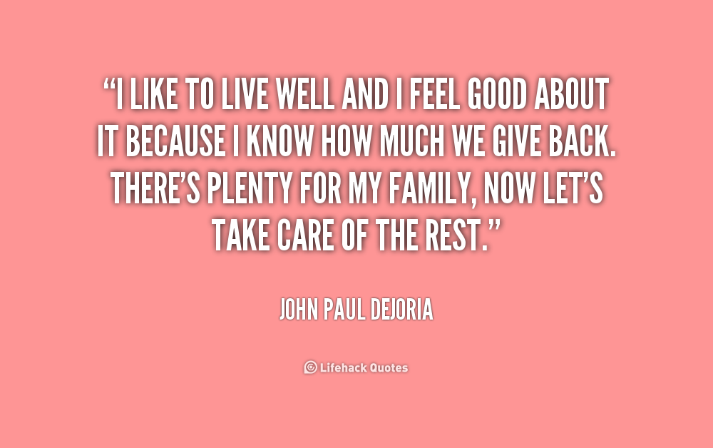 John Money Quotes Quotesgram: Quotes John Paul I. QuotesGram