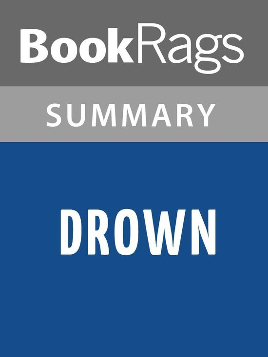 essay about drown by junot diaz
