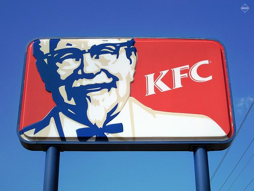 Fried Chicken Slogans: Kentucky Fried Chicken Quotes. QuotesGram