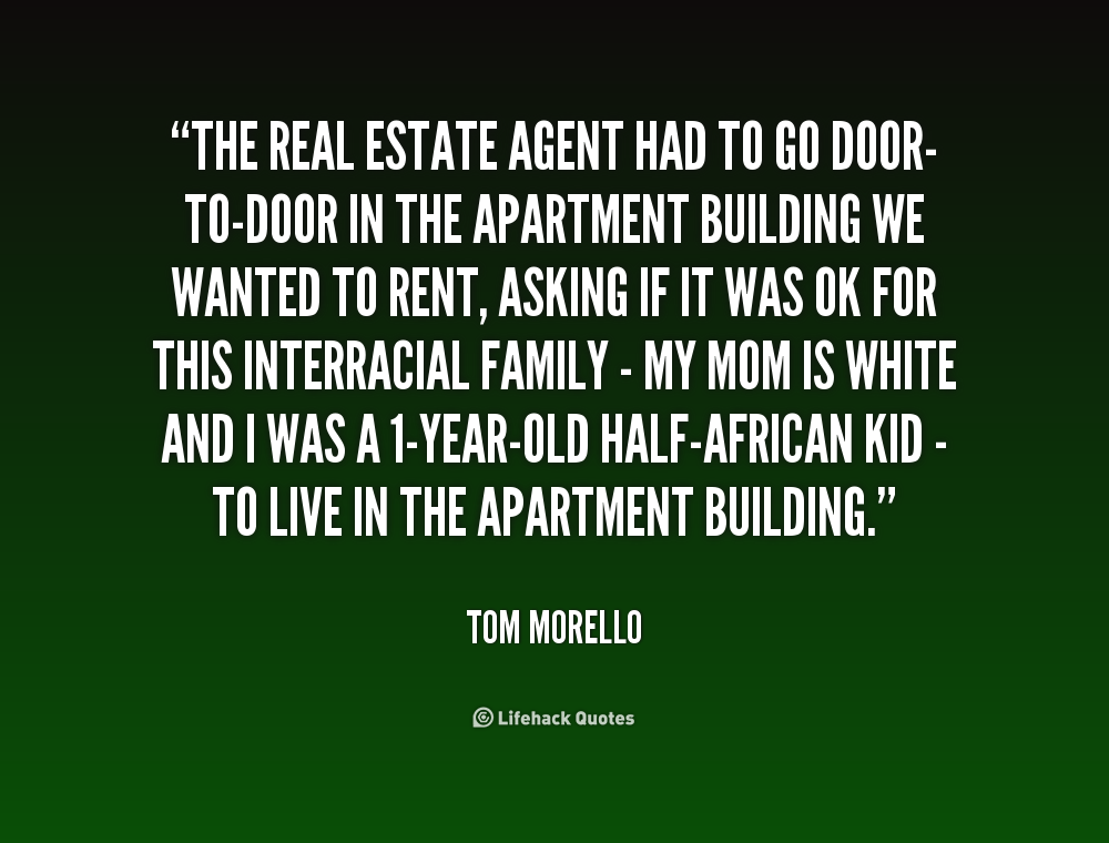 Funny Real Estate Quotes. QuotesGram