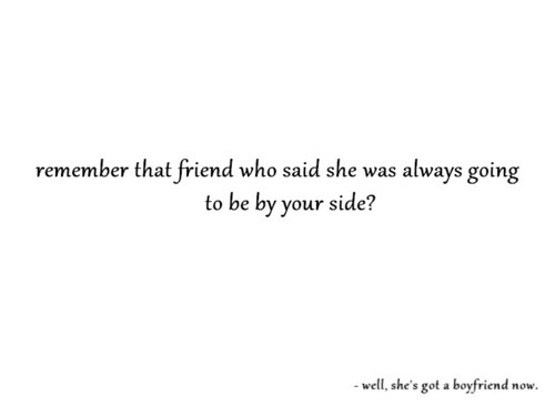 friendship quotes black and white quotesgram