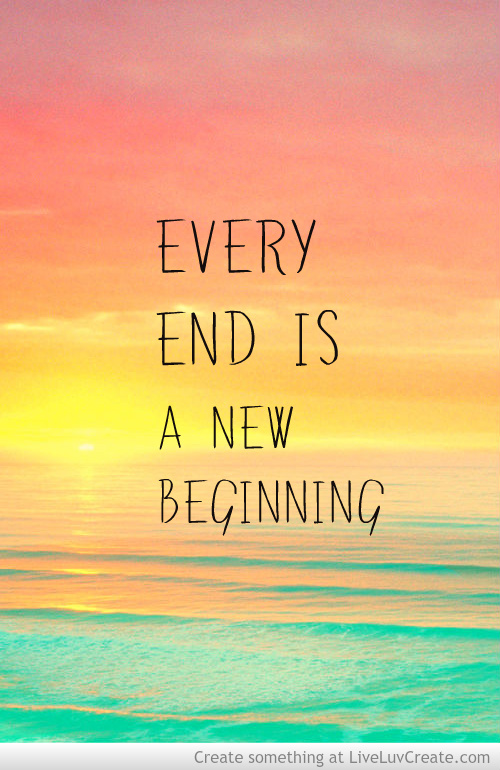 Image Result For Inspirational Quotes New Beginnings