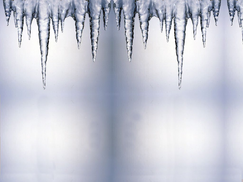 icicles wallpaper - photo #20