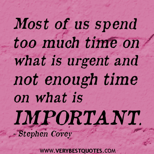 Quotes On The Importance Of Time: Time Management Motivational Quotes. QuotesGram