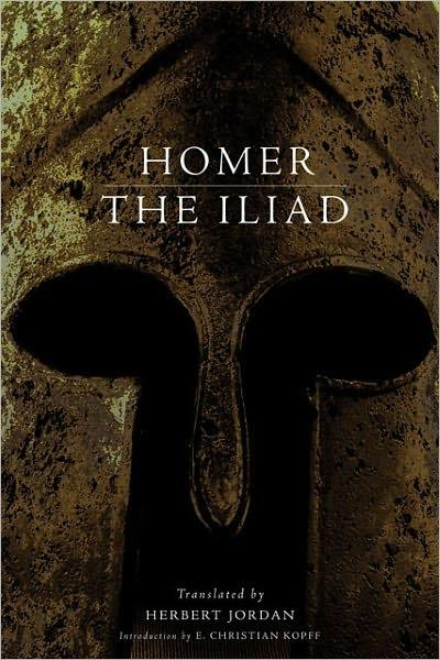 paris in the iliad by homer essay