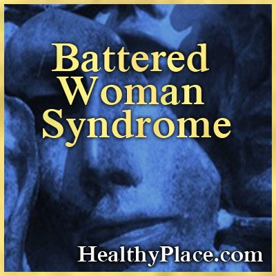 characteristics of the battered womens syndrome The legal definition of battered woman syndrome is a species of self-defence to manslaughter or murder in which expert evidence is led to demonstrate that a female defendant in an abusive relationship comes to believe that to save herself she must kill her husband first.