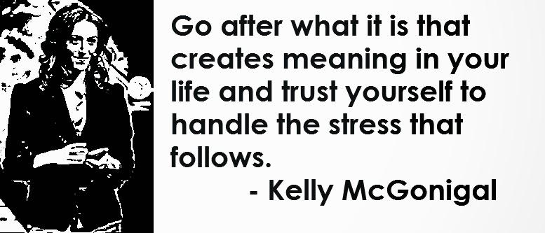 Handling Stress Quotes College Quotesgram