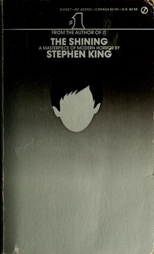 The Shining Book By Stephen King PDF Online – Summary & Review