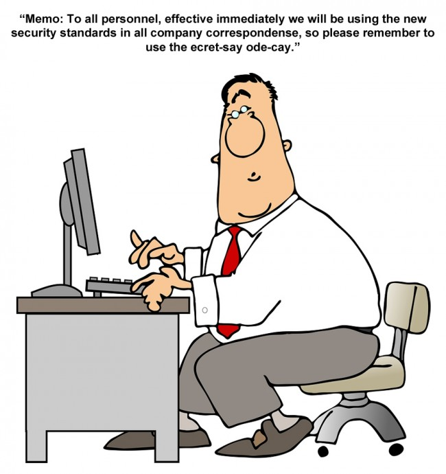 Funny Cyber Security Quotes Quotesgram