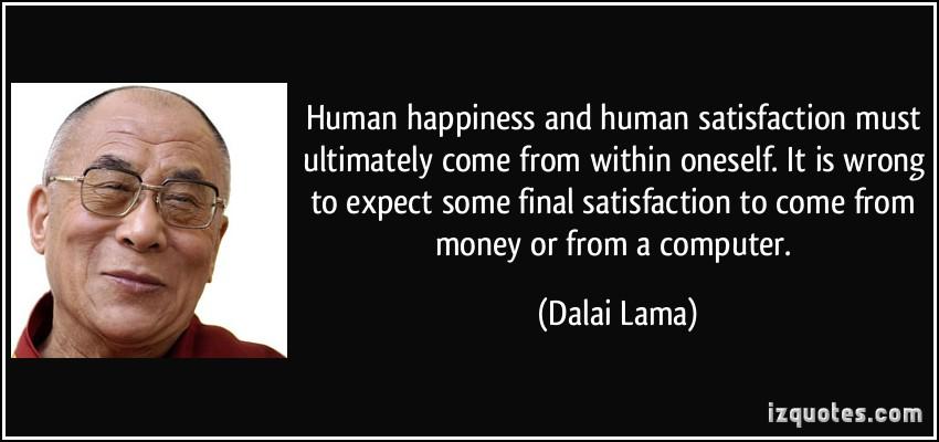 Dalai Lama Quotes On Money. QuotesGram