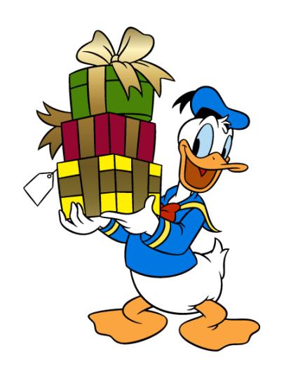 Love Donald Duck Quotes Quotesgram