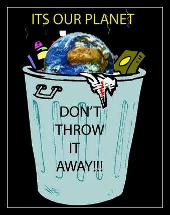 Ways To Improve The Environment Avoid Natural Disasters