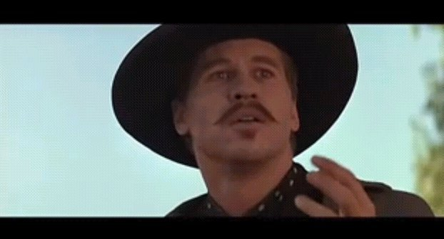Val Kilmer Quotes From Tombstone Quotesgram