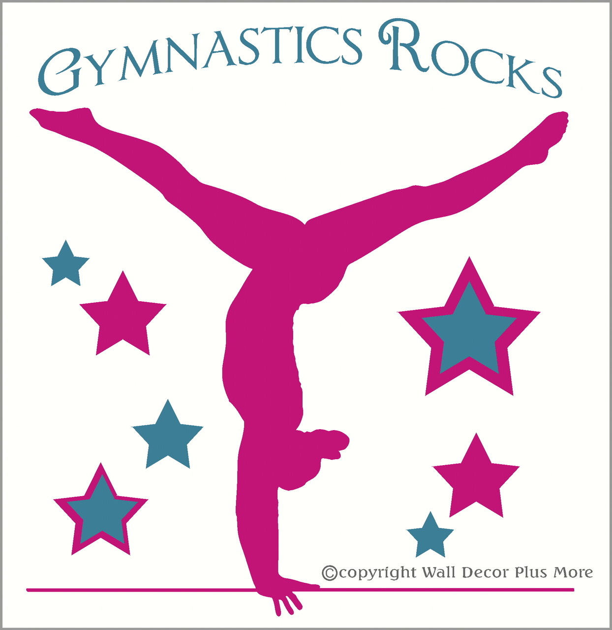 Gymnastic Quotes For Girls. QuotesGram