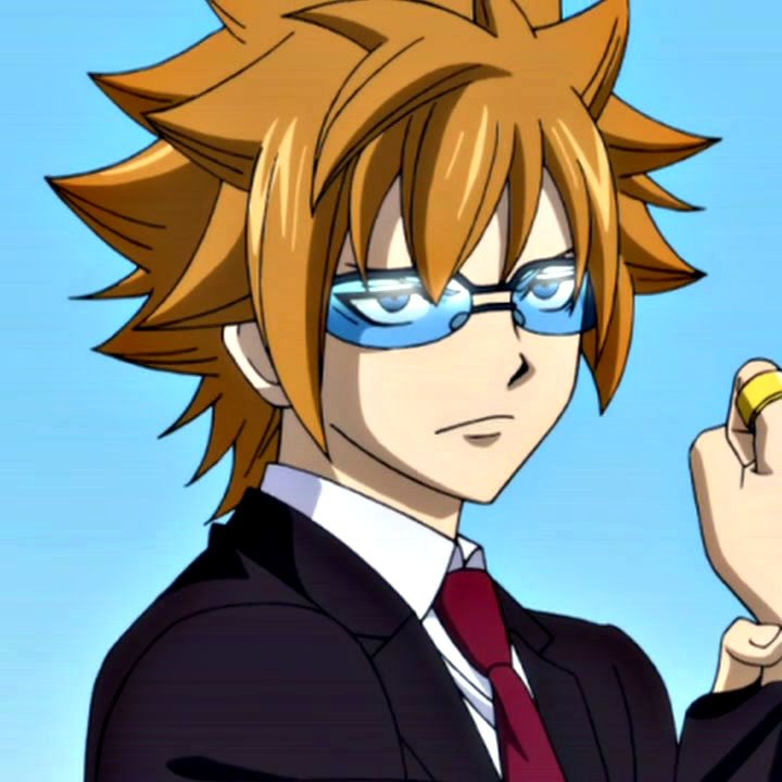 Loke Fairy Tail Quotes. QuotesGram