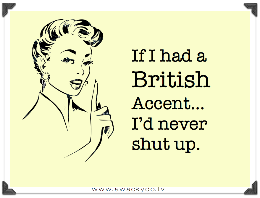 how to know if yoy have an indian accent