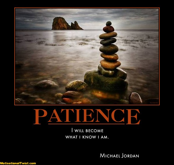 Patience Funny Quotes. QuotesGram