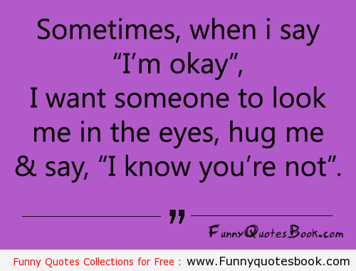 Need A Hug Quotes. QuotesGram