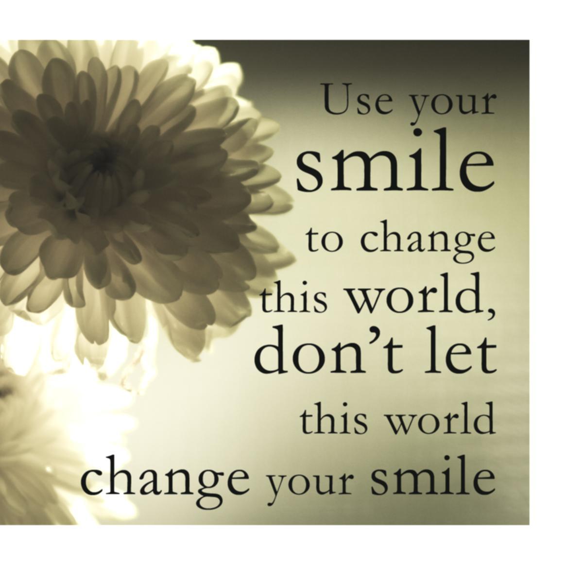 Positive Change Quotes. QuotesGram