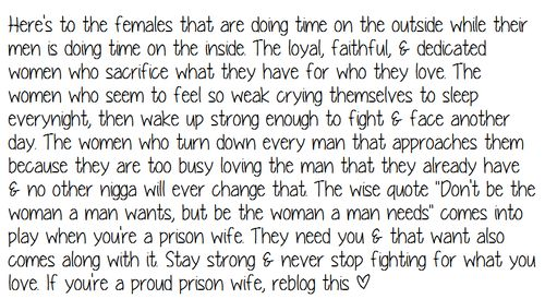 love quotes for my man in jail valentine day