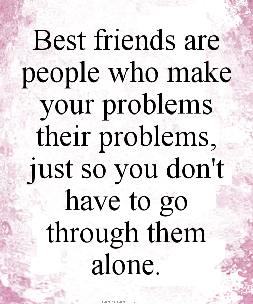 Inspirational And Friendship Quotes: Real Friend Quotes For Facebook. QuotesGram