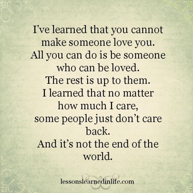 I Love You Quotes: Cannot Quotes. QuotesGram
