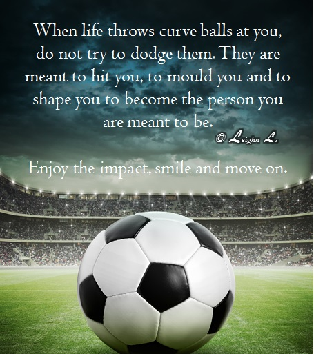 Son soccer quotes
