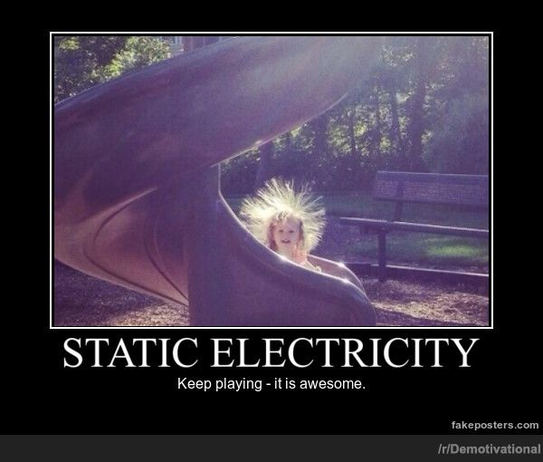 Static Electricity Quotes Quotesgram