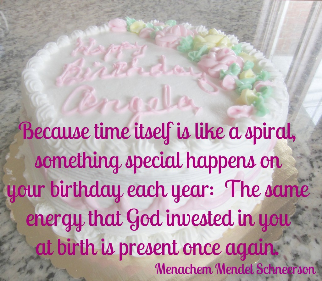 Inspirational Day Quotes: Inspirational Birthday Quotes. QuotesGram