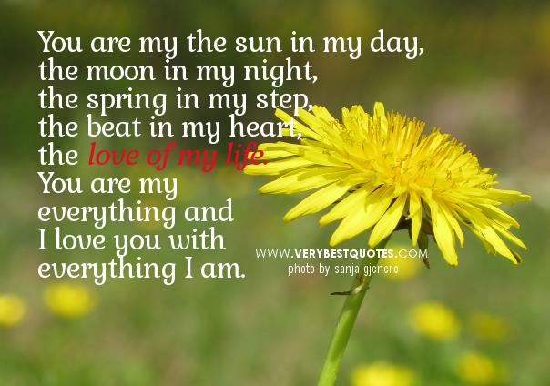 Ur My Life Quotes. QuotesGram