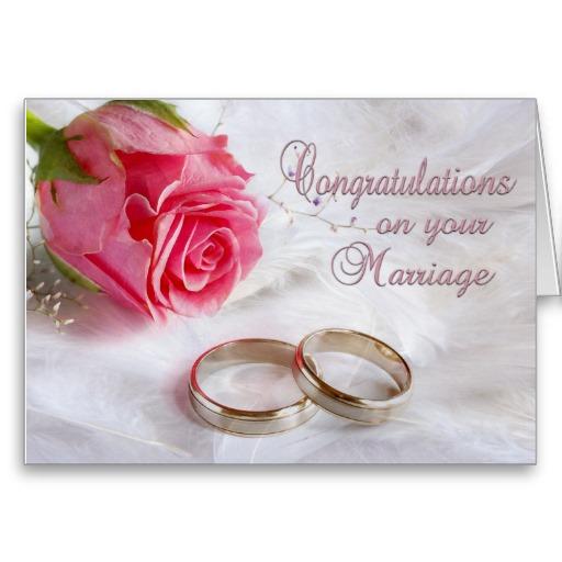 мои поздравления с днем свадьбы перевод на английскому
