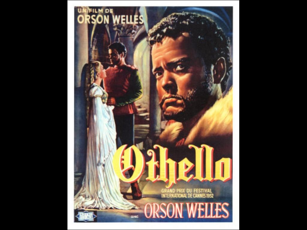 Essays On Othello