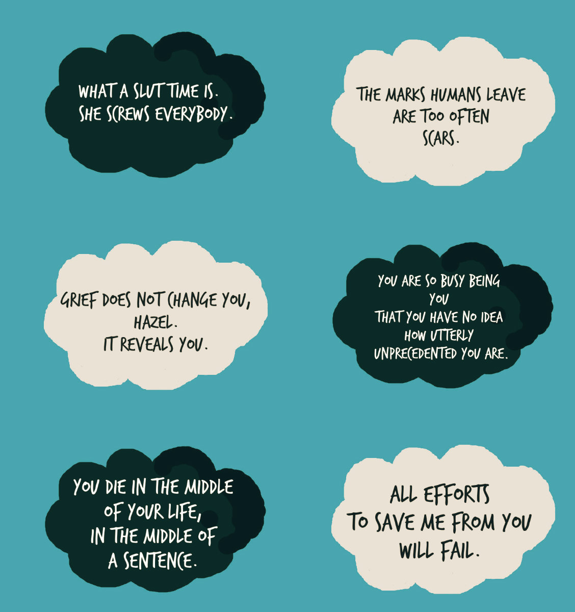 the fault in our stars hazel grace quotes quotesgram