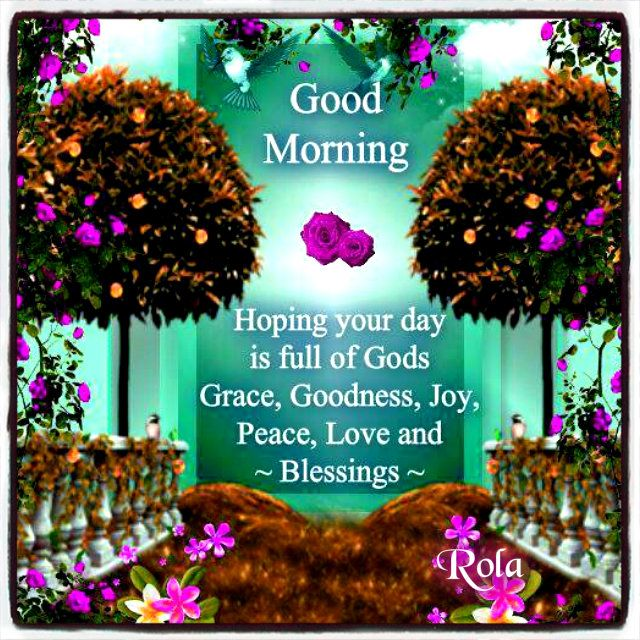 Inspirational Quotes About Positive: Friday Morning Blessings Quotes. QuotesGram
