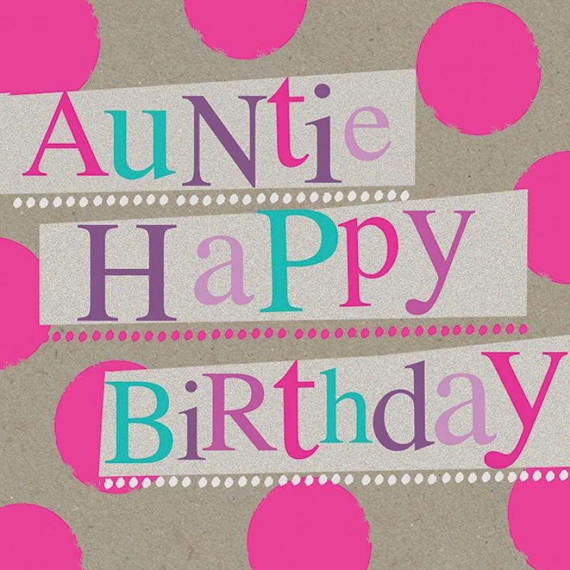 Pretty Happy Birthday Aunt Quotes. QuotesGram