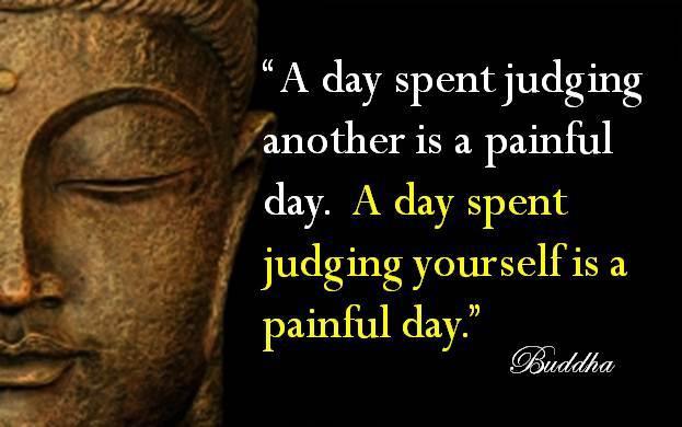 Non Judgemental People Quotes. QuotesGram