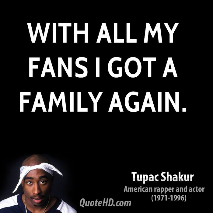 Tupac Shakur Quotes About Moving On. QuotesGram