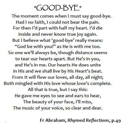 Goodbye Dad Quotes. QuotesGram