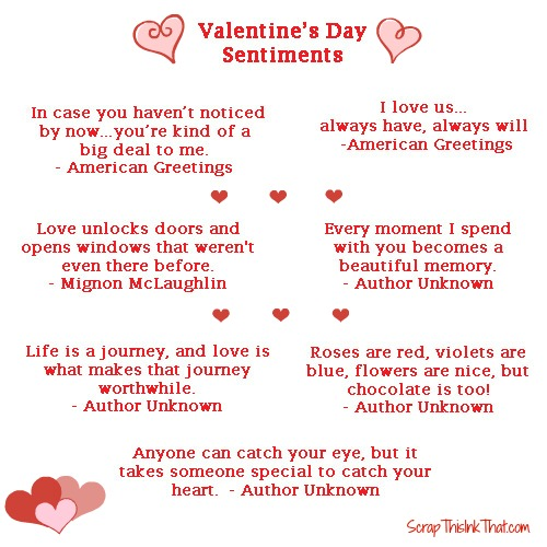 Valentines Day Quotes Famous Authors: Valentine Quotes For Daughters. QuotesGram