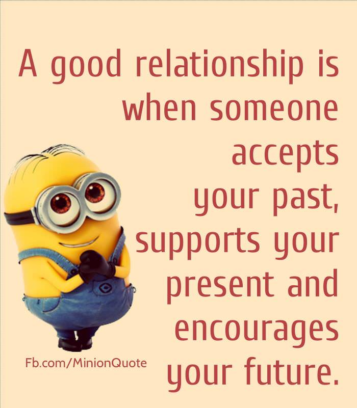Despicable Me Funny Love Quotes : Minions Despicable Me Quotes. QuotesGram
