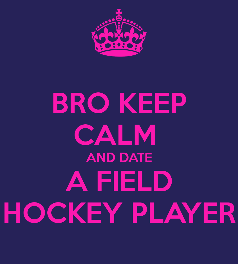 Online dating for hockey players