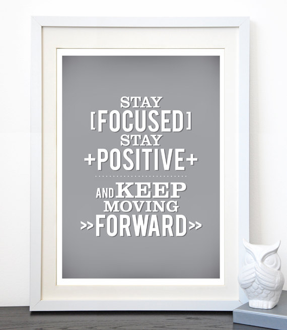 Inspirational Quotes On Life: Quotes Moving On Positive. QuotesGram
